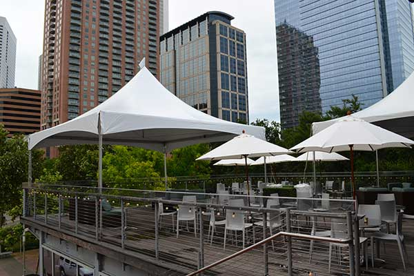 Marquee Tents for rent in Houston–The Woodlands–Sugar Land