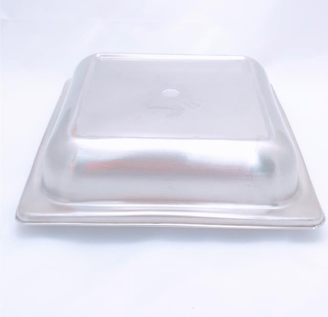 Where to find PLATE COVER, SQ in Houston