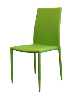 Rental store for LOUNGE, CHAIR MODERN GREEN in Houston TX