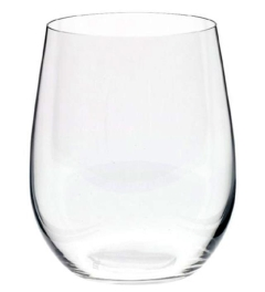Rental store for CRYSTAL, STEMLESS RED RIEDEL 21 OZ in Houston TX