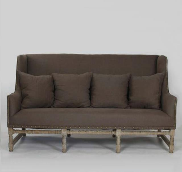 Where to find LNG, SOFA AUBERT in Houston