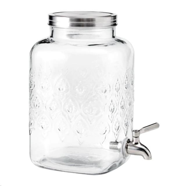Where to find BEVERAGE JAR, RUSTIC 1.5 GAL in Houston