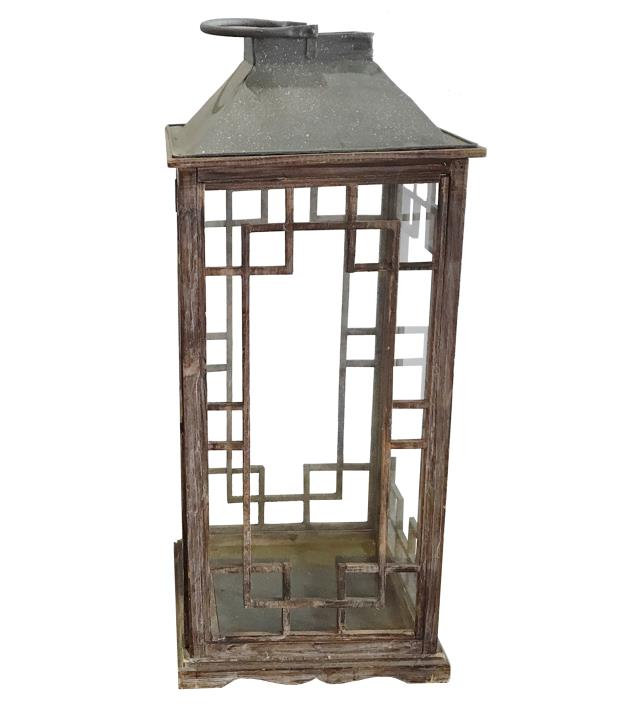Where to find LANTERN, ESTATE LG  14  X 32 in Houston