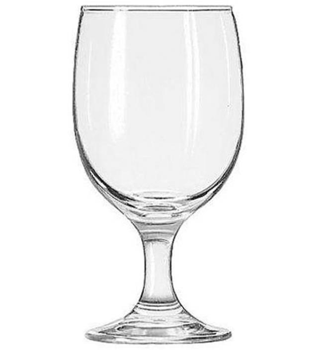 Where to find GLASS, WTR GOBLET 11 OZ in Houston