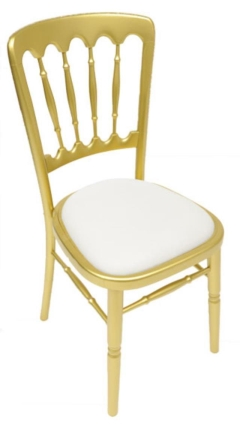 Rental store for CHAIR, NAPOLEON GOLD in Houston TX