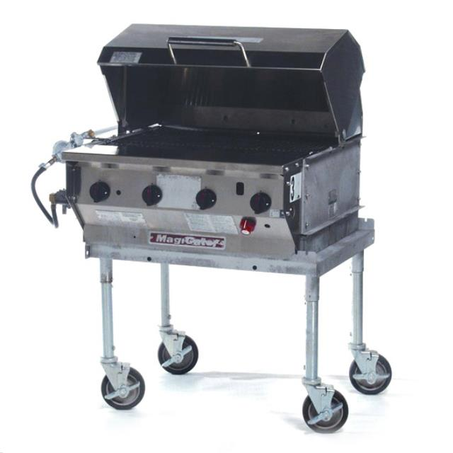 Where to find GRILL, GAS 5  W  HOOD in Houston