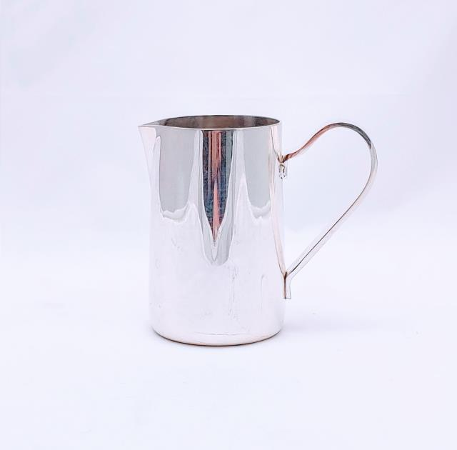 Where to find CREAMER, SILVER  NEW in Houston