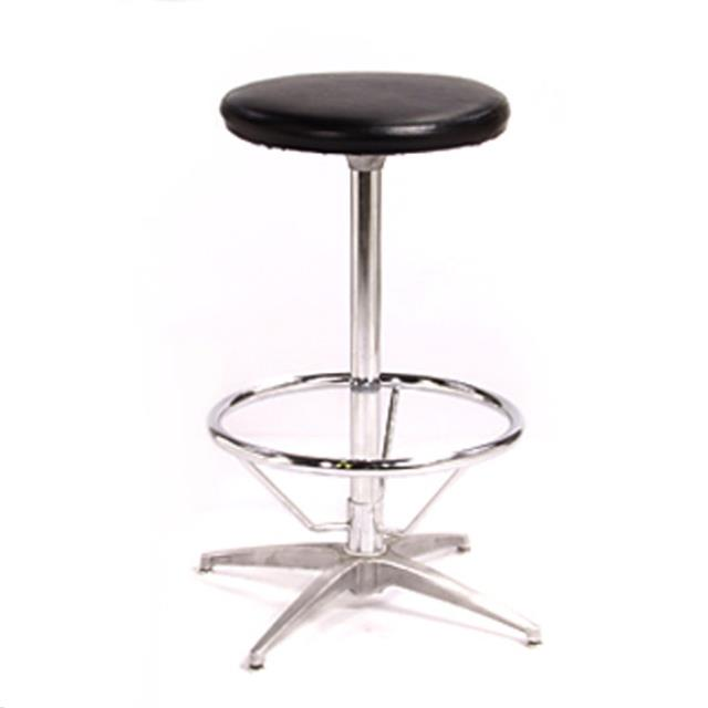 Where to find STOOL, STILETTO BLK in Houston