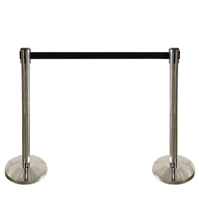 Where to find STANCHION, CHRM RTRC in Houston