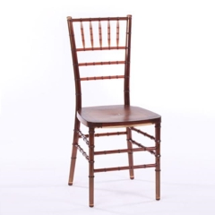 Rental store for RESIN CHIAVARI CHAIRS in Houston TX