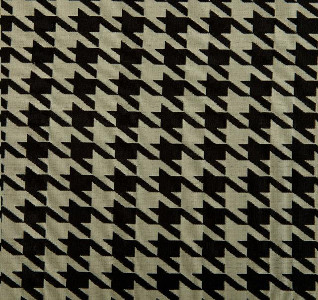 Where to find LINEN - BLACK BEIGE HOUNDSTOOTH in Houston