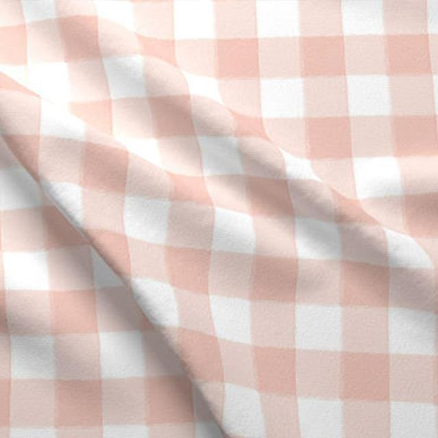 Where to find LINEN - BLUSH GINGHAM in Houston