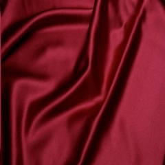 Rental store for LINEN - BORDEAUX SATIN in Houston TX