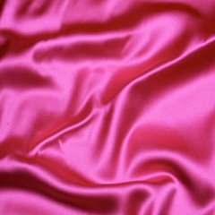 Rental store for LINEN - FUCHSIA SATIN in Houston TX