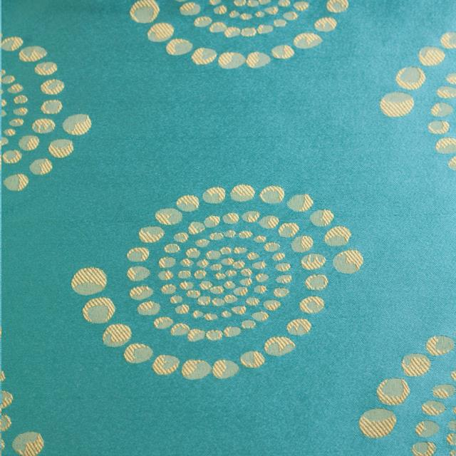 Where to find LINEN - TURQUOISE DOT in Houston