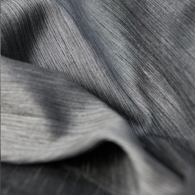 Where to find LINEN - CHARCOAL SHANTUNG in Houston