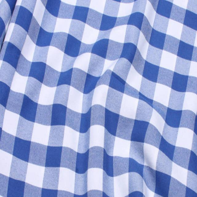 Where to find LINEN - BLUE NAVY GINGHAM in Houston