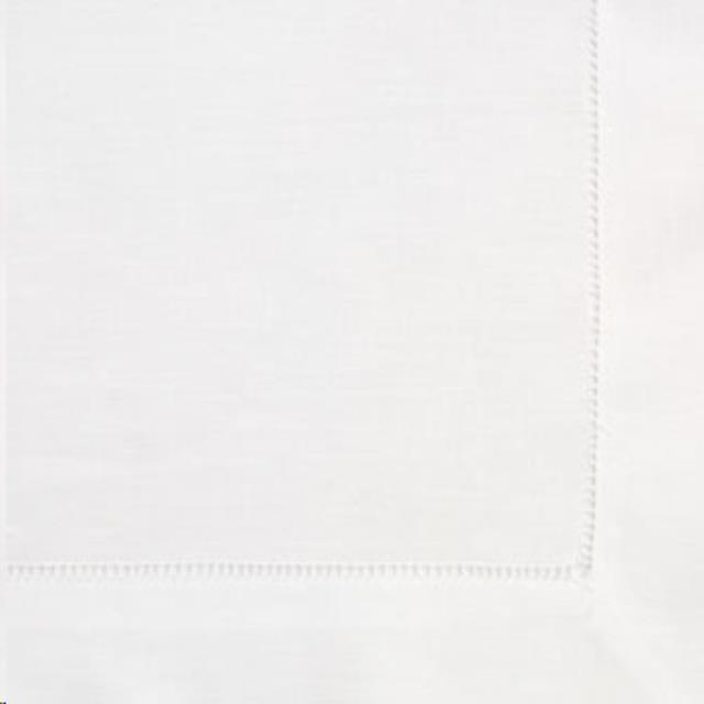 Where to find LINEN - WHITE HEMSTITCH in Houston