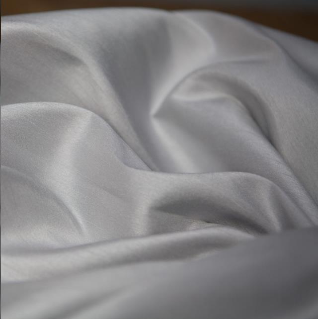 Where to find LINEN - SILVER SHANTUNG in Houston