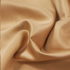 Rental store for PILLOW COVER - GOLD SATIN in Houston TX