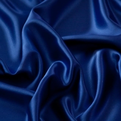Rental store for LINEN - ROYAL BLUE SATIN in Houston TX