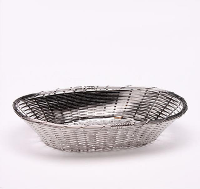 Where to find BASKETS - SILVER BREAD in Houston