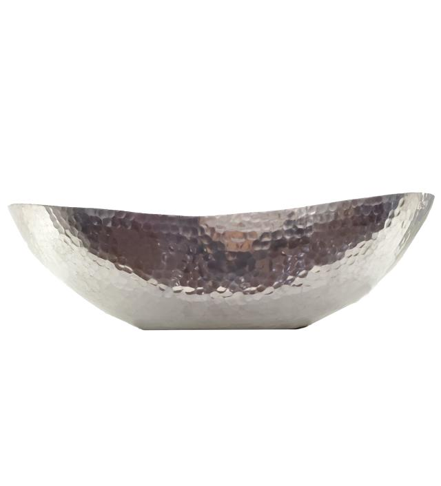 Where to find BOWL - SILVER HAMMERED in Houston