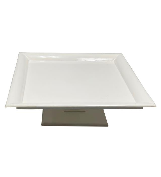 Where to find TRAY - LACQUER GG WHITE in Houston