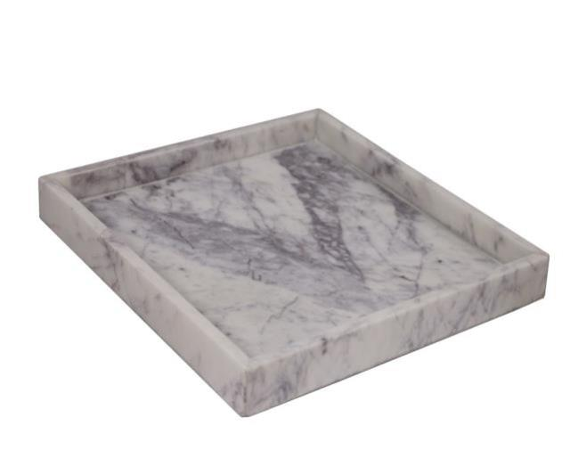 Where to find TRAY - MARBLE STATUARIO in Houston