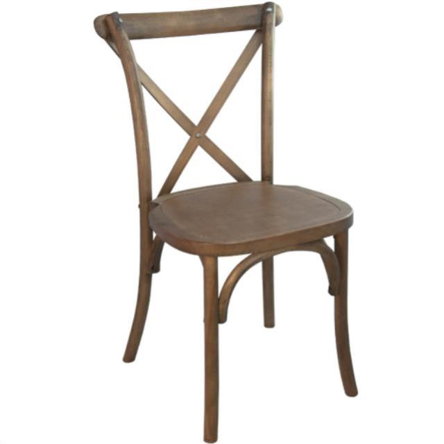 Where to find CROSS BACK CHAIRS in Houston