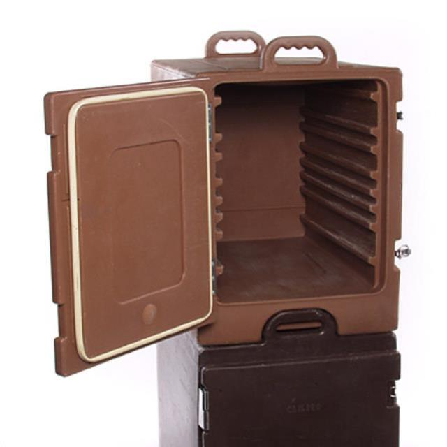 Where to find CAMBRO CARRIERS in Houston
