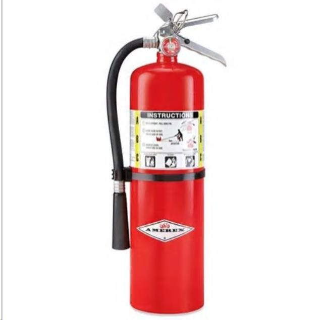 Where to find FIRE EXTINGUISHERS in Houston