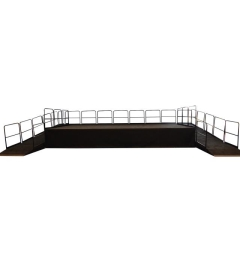 Rental store for STAGE SECTIONS   RAILS in Houston TX