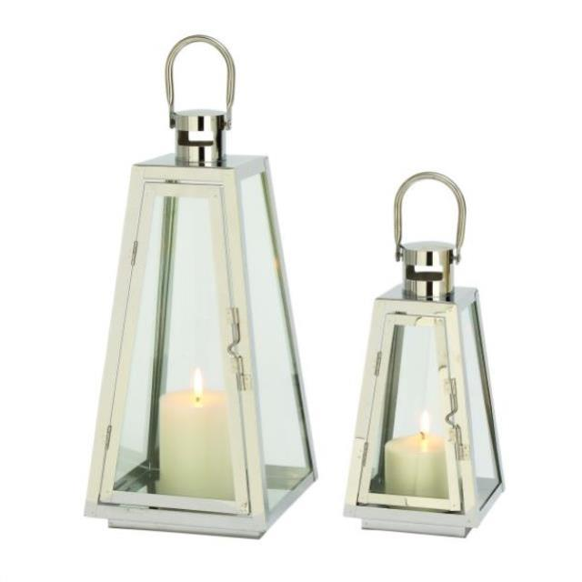 Where to find LANTERN - S S GLASS SILVER in Houston