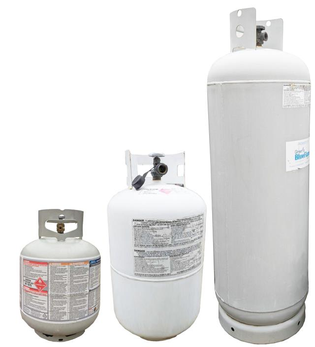 Where to find PROPANE in Houston