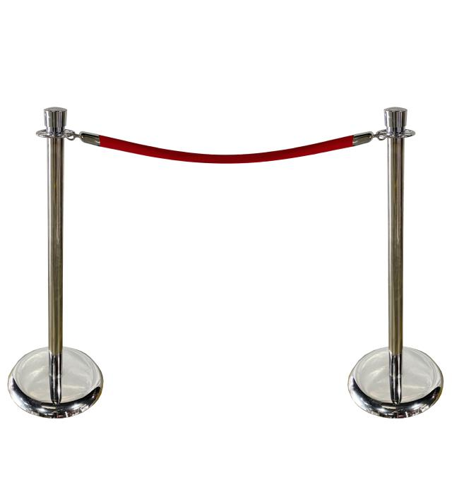 Where to find STANCHIONS in Houston