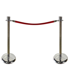 Rental store for STANCHIONS, CHROME in Houston TX