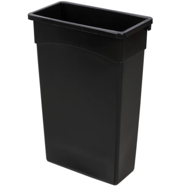 Where to find GARBAGE CAN, BAR SLIM 23 GAL in Houston
