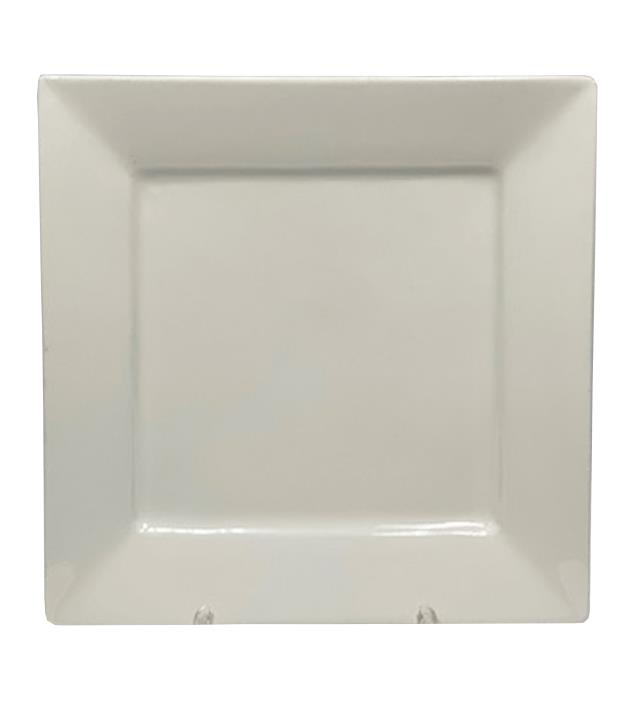 Where to find PLATTER, WHT CERAMIC SQ 16 in Houston