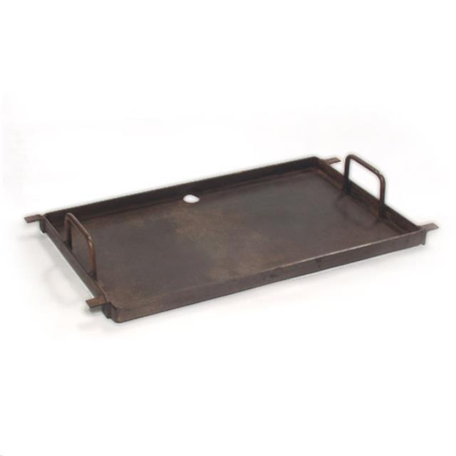 Where to find GRIDDLE, CAST IRON 22  X 22 in Houston