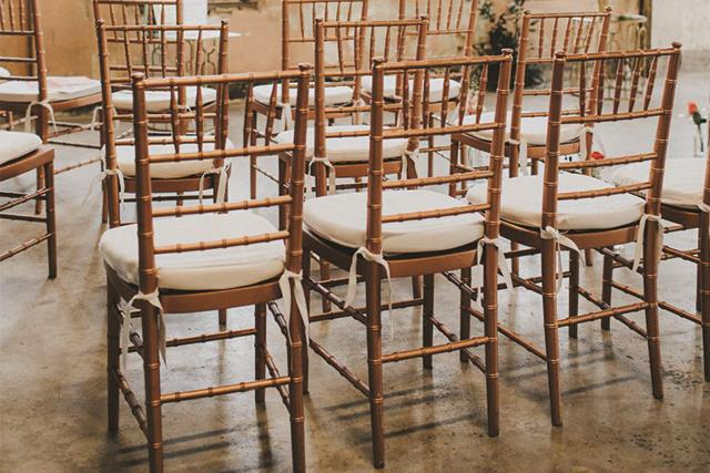 Chair Rentals in Houston Texas